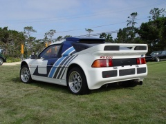 ford rs200 pic #39897