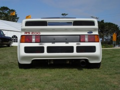 ford rs200 pic #39898