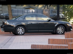 ford five hundred pic #40383