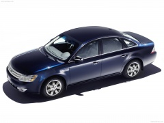 Ford Five Hundred pic