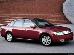 ford five hundred pic #40385