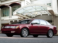 ford five hundred pic #40386