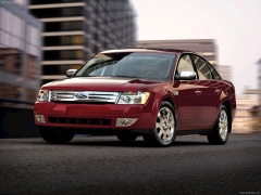 ford five hundred pic #40388