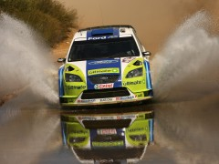 ford focus rs wrc pic #41514