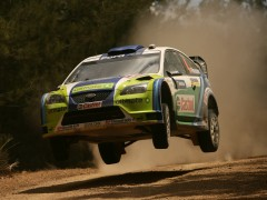 Focus RS WRC photo #41515