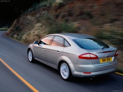 ford mondeo pic #41772