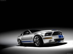 ford mustang shelby gt500kr pic #42699