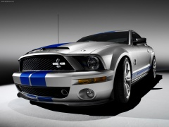 ford mustang shelby gt500kr pic #42700
