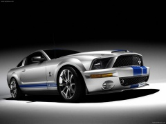 ford mustang shelby gt500kr pic #42701