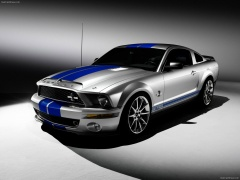 ford mustang shelby gt500kr pic #42702