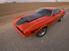 ford mustang mach i pic #43854