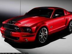 ford mustang shelby gt500 super snake pic #44168