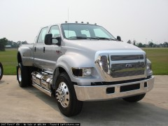 ford f-650 pic #44336