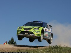 Focus RS WRC photo #44636