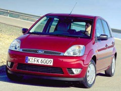 ford fiesta pic #4729