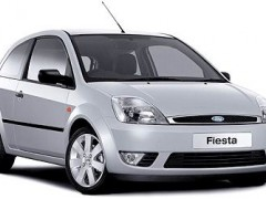 ford fiesta pic #4737