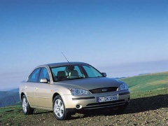 ford mondeo pic #4741