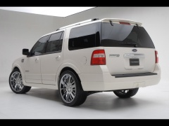 Ford Expedition Urban Rider pic
