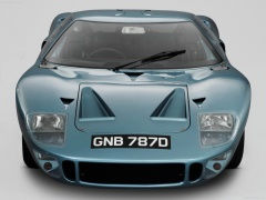 ford gt40 pic #49108