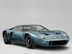 ford gt40 pic #49111