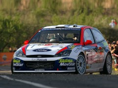 ford focus rs wrc pic #49267