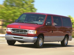 ford e-150 pic #5010