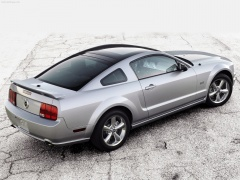 ford mustang glass roof pic #50105