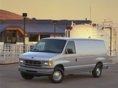 ford e-150 pic #5013