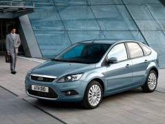 ford focus pic #51262