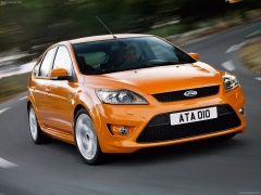 ford focus st pic #51277