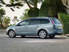 ford focus estate pic #51293
