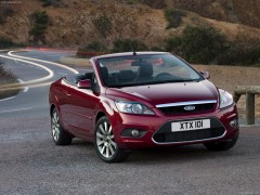 ford focus coupe-cabriolet pic #51928