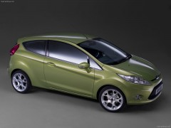 ford fiesta pic #52277
