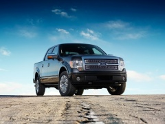ford f-150 pic #52371