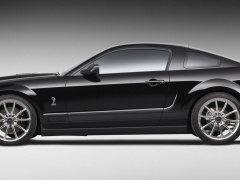 ford mustang shelby gt500kr pic #52373