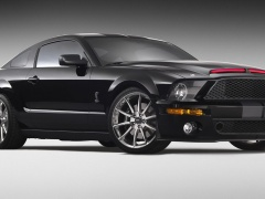 ford mustang shelby gt500kr pic #52374