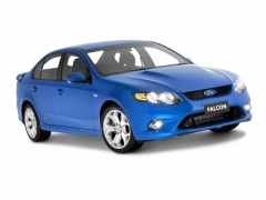 ford falcon xr8 pic #52396