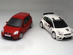 ford fiesta st pic #53714