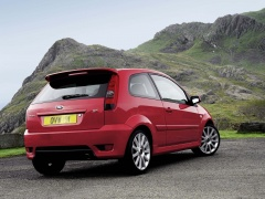ford fiesta st pic #53719