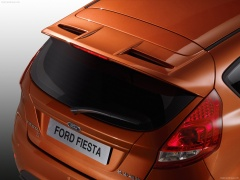 ford fiesta s pic #54286