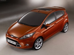 ford fiesta s pic #54291