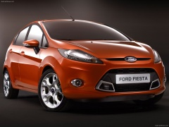 ford fiesta s pic #54292