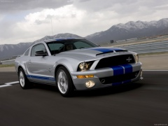 ford mustang shelby gt500kr pic #54437