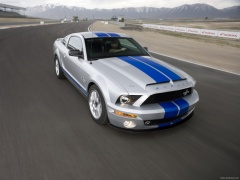 ford mustang shelby gt500kr pic #54438