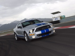 Ford Mustang Shelby GT500KR pic