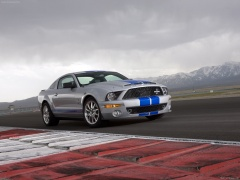 ford mustang shelby gt500kr pic #54441