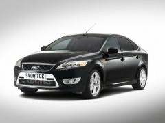 ford mondeo pic #54650