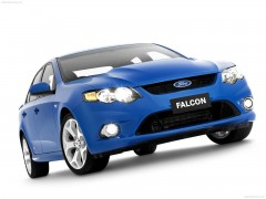 ford fg falcon xr6 pic #55494