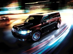Ford Flex pic