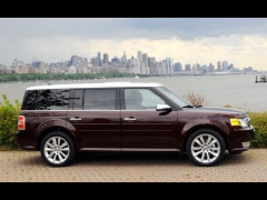 ford flex pic #55688